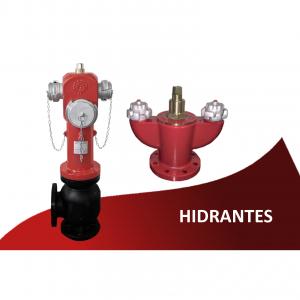 Hidrants